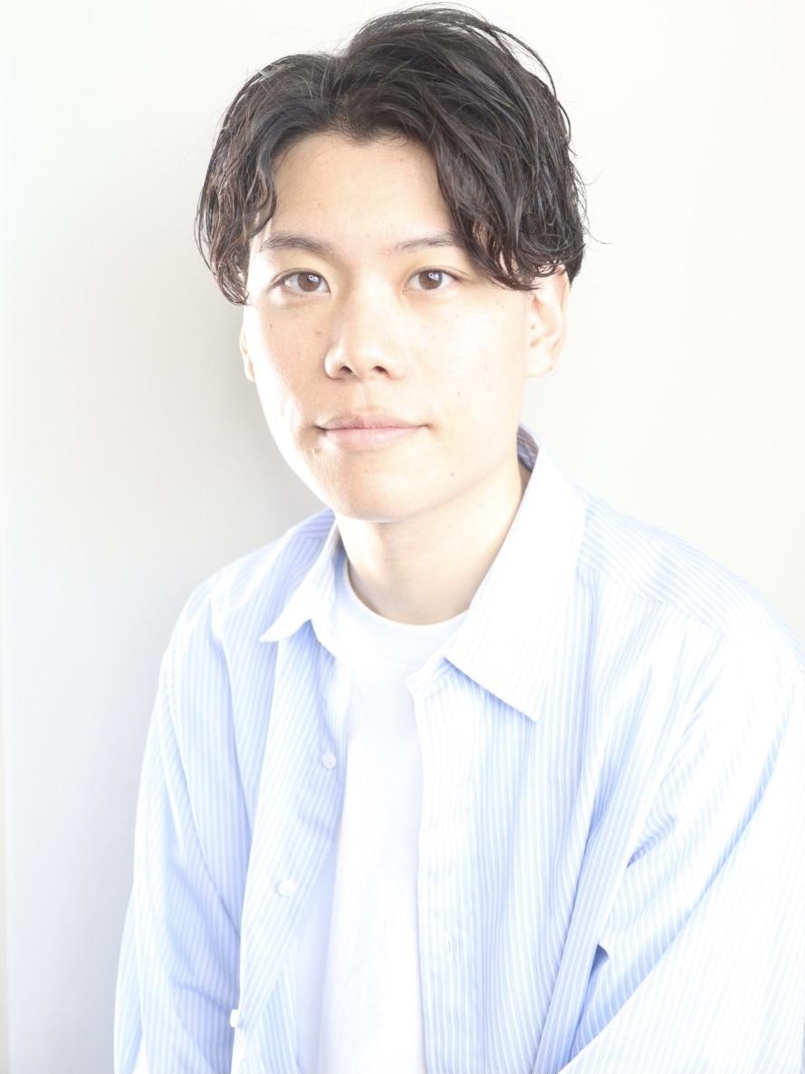 RYO WAKASUGI